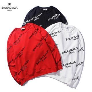 バレンシアガ(Balenciaga)の[2枚8000円送料込み]BALENCIAGAバレンシアガ トレーナー 長袖(スウェット)