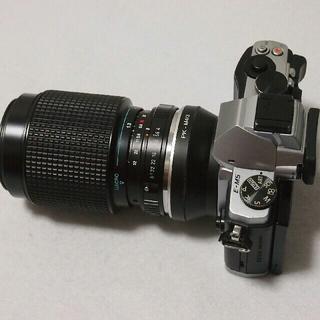 OLYMPUS - OM-D E-M5 ボディー+おまけMF レンズ