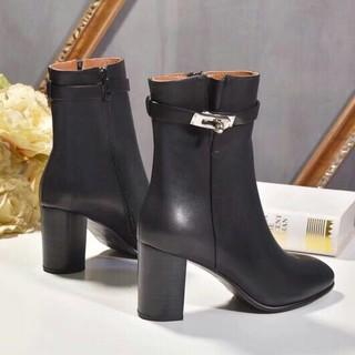Hermes - HERMES ブーツ