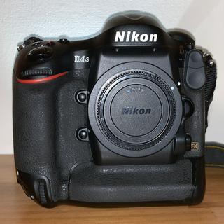 Nikon - おまけ付き Nikon D4S 24-70mm f2.8 セット