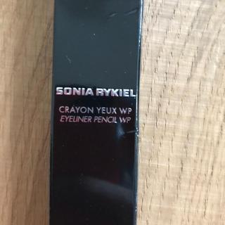 SONIA RYKIEL - ソニアリキエル アイライナー