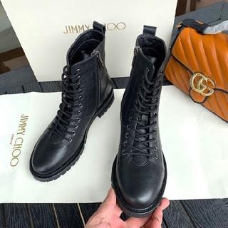 JIMMY CHOO - JIMMY CHOO ブーツ 22.5cm-25cm