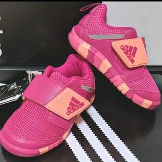 アディダス(adidas)のアディダス スニーカー ベビーシューズ 運動靴 adidas 13cm(スニーカー)