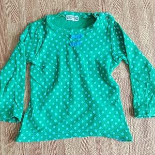 ラグマート(RAG MART)のラグマート 長袖シャツ95(Tシャツ/カットソー)