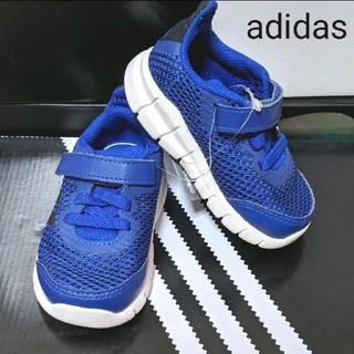 アディダス(adidas)のadidas スニーカー 運動靴 ベビーシューズ ファーストシューズ (スニーカー)