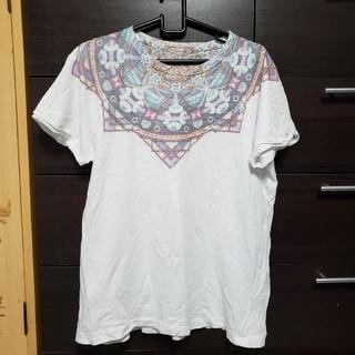 ROSE BUD - ローズバッド プリントTシャツ