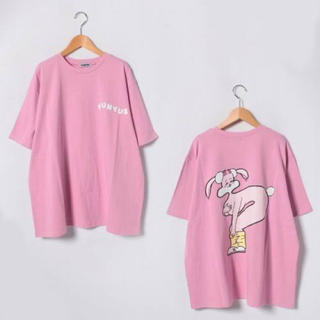 プニュズ(PUNYUS)のプニュズ Tシャツ(Tシャツ(半袖/袖なし))