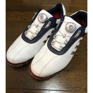 adidas - adidas ゴルフシューズ アディダス