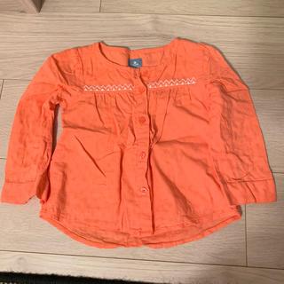 ギャップ(GAP)のブラウス シャツ babyGAP 90センチ(Tシャツ/カットソー)
