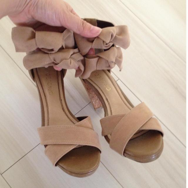 OPAQUE(オペーク)のmilky way様 レディースの靴/シューズ(ハイヒール/パンプス)の商品写真