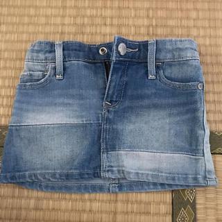 ベビーギャップ(babyGAP)のGAP スカート 80cm(スカート)