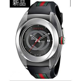 グッチ(Gucci)のGUCCI 腕時計(腕時計(デジタル))