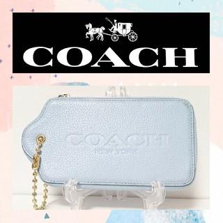 コーチ(COACH)の【NN】COACH パスケース/スマホケース(名刺入れ/定期入れ)