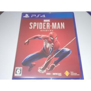 PlayStation4 - PS4 スパイダーマン