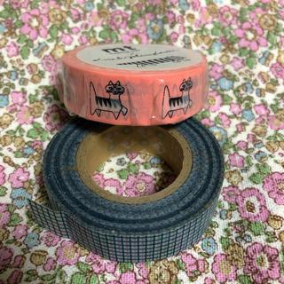Lisa Larson - リサラーソン マスキングテープ