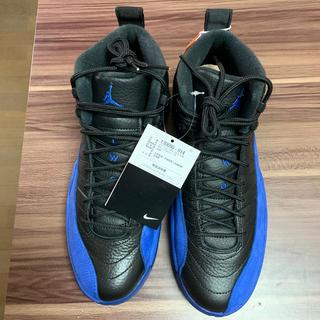 NIKE -  Nike AIR Jordan12 RETRO