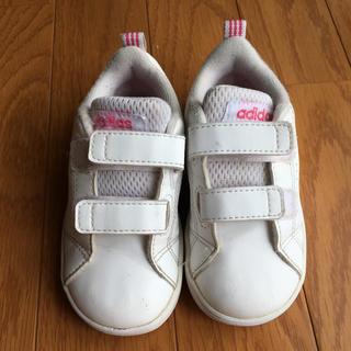 アディダス(adidas)のadidas アディダス スニーカー  14.0㎝(スニーカー)