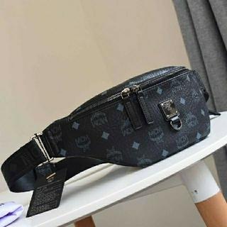エムシーエム(MCM)のウエストバックボディバックショルダーバッグ3Way bag MCMエムシーエム (ボディバッグ/ウエストポーチ)