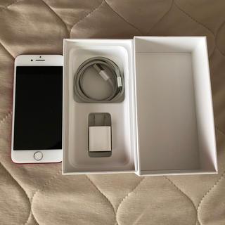 iPhone - iPhone7 128G シムロック解除済