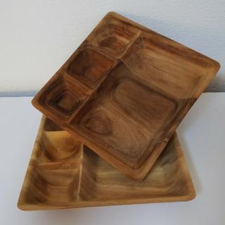 Francfranc - francfrancの木製プレート