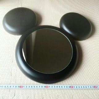 ミッキーマウス 鏡