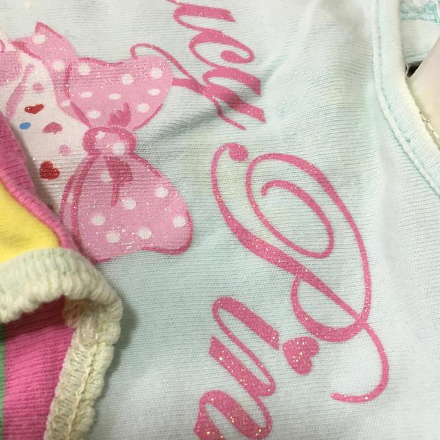 GAP(ギャップ)のマザウェイズ GAP 90cm 長袖Tシャツセット キッズ/ベビー/マタニティのキッズ服 女の子用(90cm~)(Tシャツ/カットソー)の商品写真