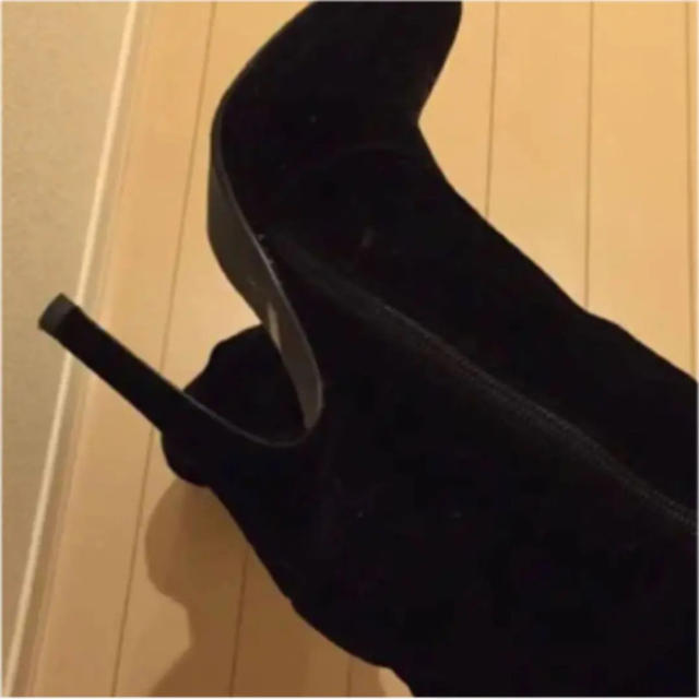 LIP SERVICE(リップサービス)のニーハイブーツ 美品  レディースの靴/シューズ(ブーツ)の商品写真