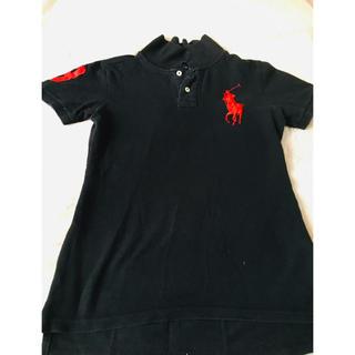 ポロラルフローレン(POLO RALPH LAUREN)のラルフローレン★ポロシャツ★Sサイズ(ポロシャツ)