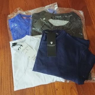 BLACK LABEL CRESTBRIDGE - 新品未使用☆4色セット☆BLACK LABEL 半袖Tシャツ