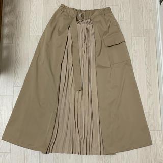 しまむら - しまむら♡プリーツスカート