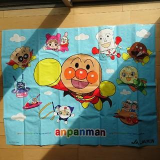 アンパンマン(アンパンマン)のアンパンマン レジャーシート(その他)