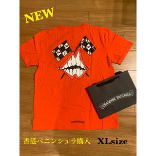 Chrome Hearts - ★レア★ クロムハーツ マッティ ボーイ Tシャツ XL 正規店本物