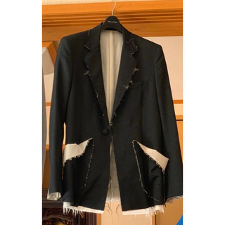 sulvam 17ss short jacket  M
