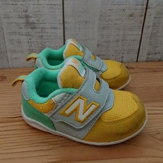 New Balance - ニューバランス 574 キッズ ベビー 13cm