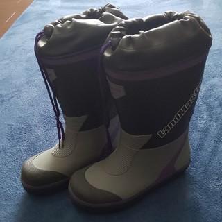 アキレス(Achilles)のジュニア  スノーブーツ  レインシューズ  アキレス(長靴/レインシューズ)