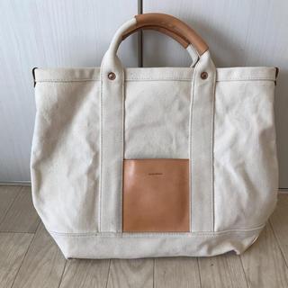 エンダースキーマ(Hender Scheme)のエンダースキーマ  campus bag small トートバッグ(トートバッグ)