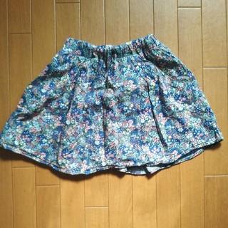 ドアーズ(DOORS / URBAN RESEARCH)のアーバンリサーチドアーズ 小花柄スカート(スカート)