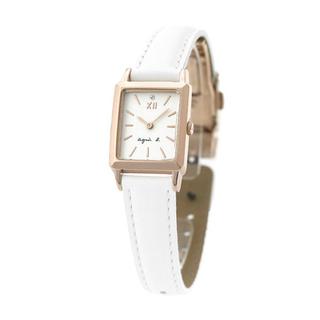 アニエスベー(agnes b.)のアニエスベー agnes b. 腕時計 マルチェロ(腕時計)