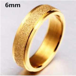 ロマンティックな指輪 (ゴールド)  サイズ:18号(リング(指輪))