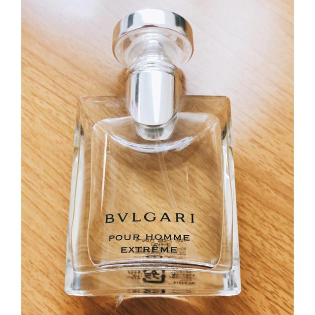 BVLGARI(ブルガリ)の香水 ブルガリ プールオム エクストレーム 50ml コスメ/美容の香水(ユニセックス)の商品写真