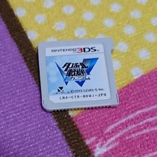 ニンテンドー3DS - 3DS ダンボール戦機W