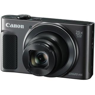 Canon - ☆新品☆CANON Powershot  SX620 HS ブラック