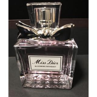 Dior - ミスディオール Dior ブルーミングブーケ 50㎖