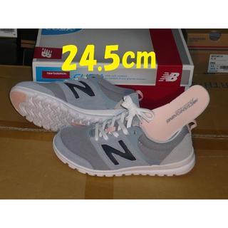 New Balance - ニューバランス超軽量24.5cm1Dサイクロン315  rx