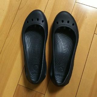 crocs - crocs  W7 サンダル