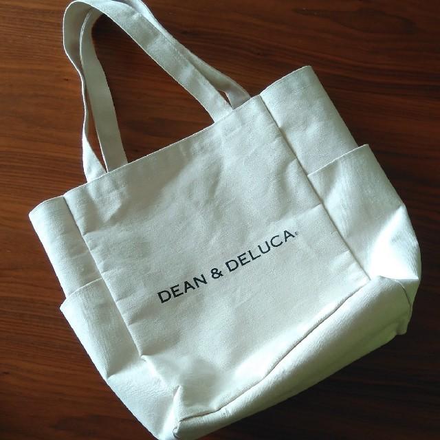 DEAN & DELUCA(ディーンアンドデルーカ)のトートバッグ大  レディースのバッグ(トートバッグ)の商品写真