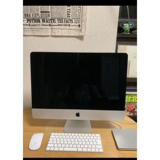 iMac (21.5インチ, 2017) 2.3GHz 1TB Apple値下げ