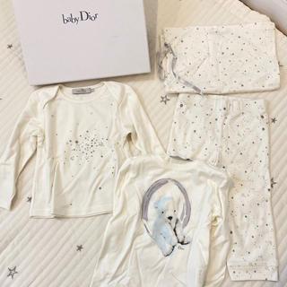 ベビーディオール(baby Dior)のbabyDior 新品未使用 とっても可愛いです!(シャツ/カットソー)