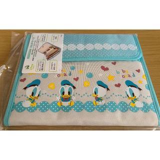 Disney - ☆残り1個☆【新品・未使用・未開封】母子手帳ケース ベビードナルド 蛇腹タイプ