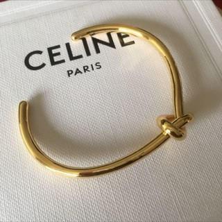 celine - 人気 CELINEブレスレット
